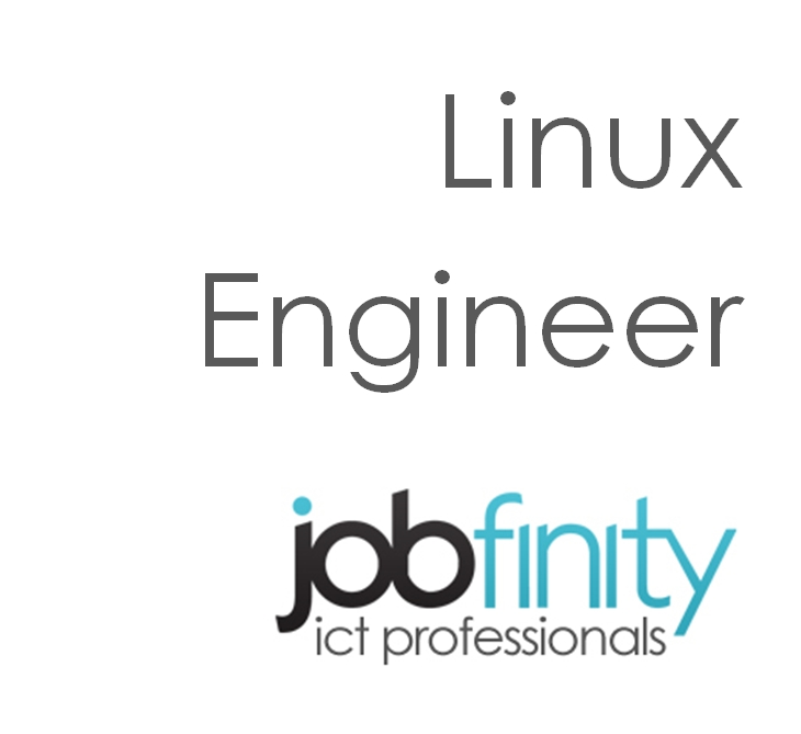 Linux System Engineer Amsterdam